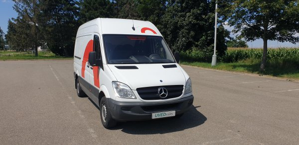 Mercedes- Benz Sprinter 313 CDI - 3,2m